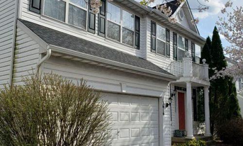 Exterior House Siding
