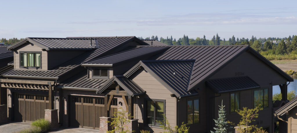 What is A Standing Seam Metal Roof