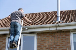 Gutter Protection - Why Homeowners Should Schedule a Consultation